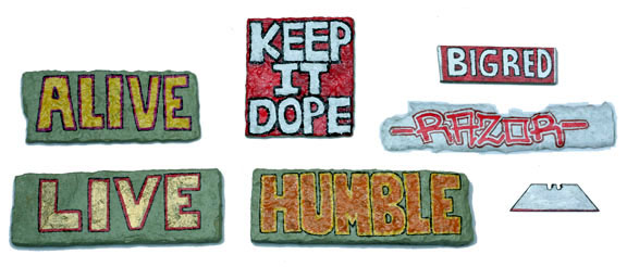 Keep it dope and friends_web