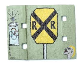 Railroad track plate_web