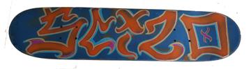 Scizo2 board_web